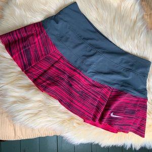 Nike Dri-fit tennis skirt - never worn